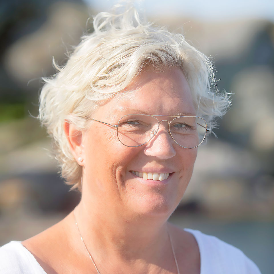 Agneta Lindgren Medflyttarservice
