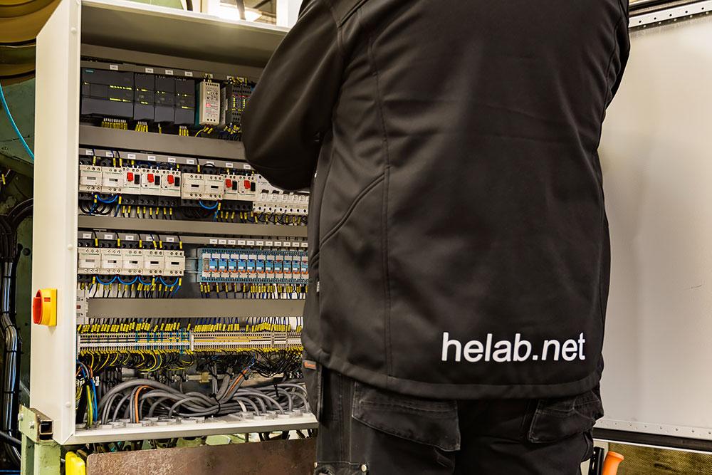 Helab