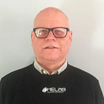 Helab Bengt-Olof Gustavsxon