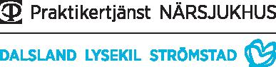 Praktikertjänst väst logo