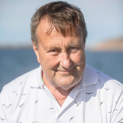 Ulf Bertilsson NLC Lysekil