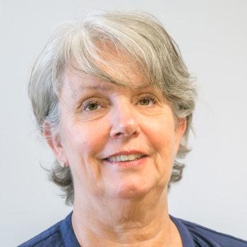 Maria Hemlin, Personalchef. Foto: Anki Sandinge